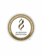 The Southern Association of Colleges and Schools Commission on Colleges Logo